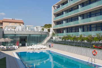 Four Element Suites Salou