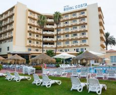 Hôtel Royal Costa