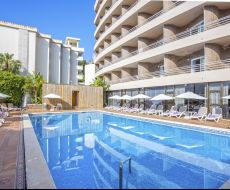 Hôtel Be Live Adults Only Costa Palma - ADULT ONLY