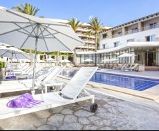 Hôtel Boutique Be Live Adults Only La Cala - ADULT ONLY