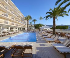 Sol Beach House Cala Blanca - ADULT ONLY