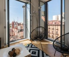 Appartement Madrid SmartRentals Puerta del Sol